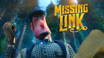Missing Link (2019)