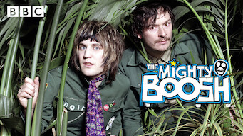The Mighty Boosh (2007)