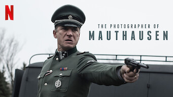 The Photographer Of Mauthausen (2018)