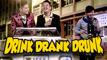 Drink Drank Drunk (2016)