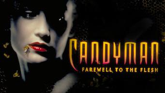 Candyman 2: Farewell to the Flesh (1995)