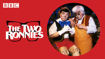 The Two Ronnies (1985)