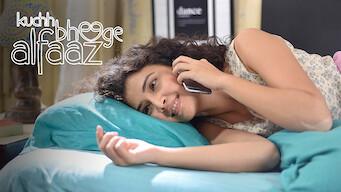 Kuch Bheege Alfaaz (2018)