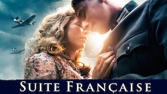 Suite Française (2014)