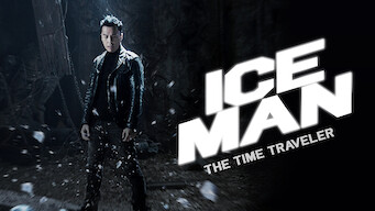 Iceman: The Time Traveler (2017)