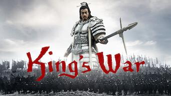 King's War (2012)