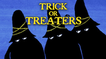 Trick or Treaters (2007)