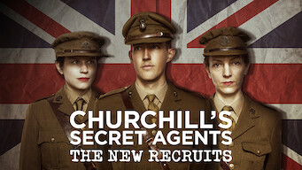 Churchill's Secret Agents: The New Recruits (2018)