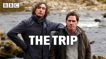 The Trip (2014)
