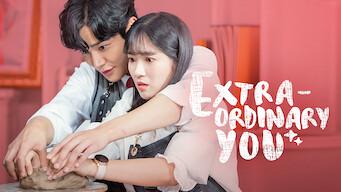 Extraordinary You (2019)