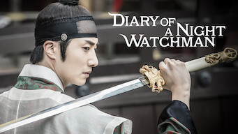Diary of a Night Watchman (2014)