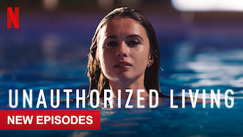 Unauthorized Living (2020)