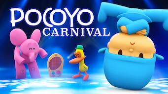 Pocoyo Carnival (2015)