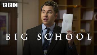 Big School (2014)