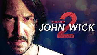John Wick: Chapter Two (2017)