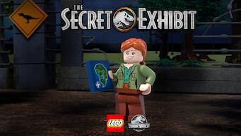 LEGO Jurassic World: Secret Exhibit (2018)