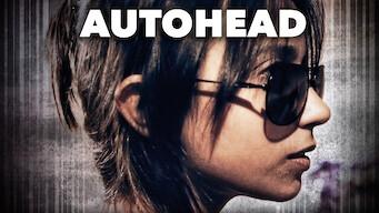 Autohead (2016)