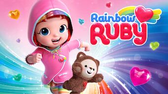 Rainbow Ruby (2016)
