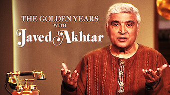 The Golden Years with Javed Akhtar (2016)