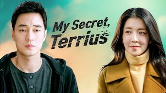 My Secret, Terrius (2018)