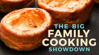 The Big Family Cooking Showdown (2017)