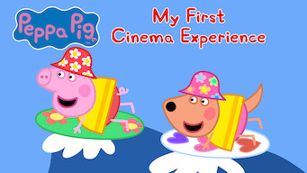 Peppa Pig: My First Cinema Experience (2017)