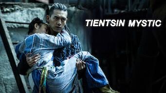 Tientsin Mystic (2017)