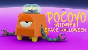 Pocoyo Halloween: Space Halloween (2015)
