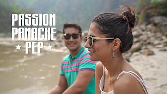 Passion. Panache. Pep (2020)