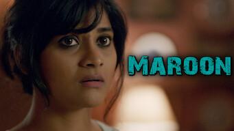 Maroon (2016)