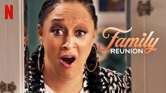Family Reunion (2020)