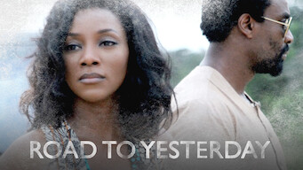 Road to Yesterday (2015)