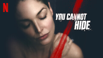 You Cannot Hide (2020)
