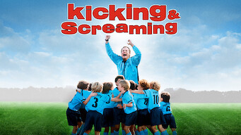 Kicking & Screaming (2005)