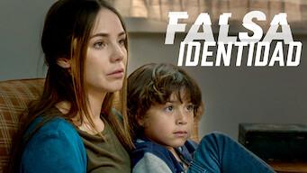 Falsa identidad (2018)