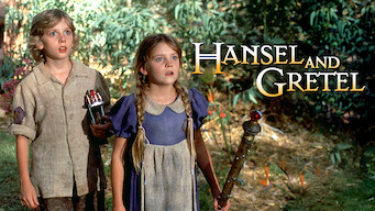 Hansel and Gretel (1987)