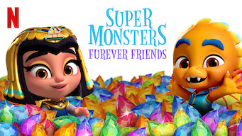 Super Monsters Furever Friends (2019)