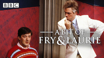 A Bit of Fry and Laurie (1995)