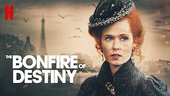 The Bonfire of Destiny (2019)