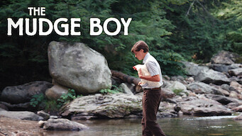 The Mudge Boy (2003)