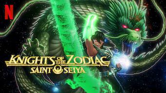 SAINT SEIYA: Knights of the Zodiac (2020)