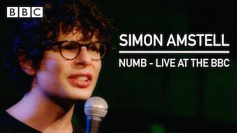 Simon Amstell - Numb (2012)