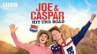 Joe and Caspar Hit the Road USA (2016)