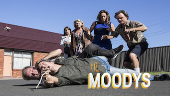The Moodys (2014)