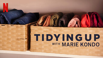 Tidying Up with Marie Kondo (2019)