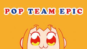 Pop Team Epic (2018)