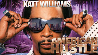 Katt Williams: American Hustle (The Movie) (2007)