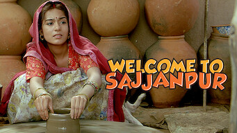 Welcome to Sajjanpur (2008)