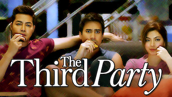 The Third Party (2016)