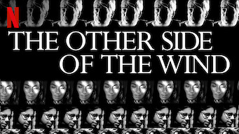 The Other Side of the Wind (2018)